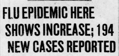 Pittsburgh Press, November 13, 1918