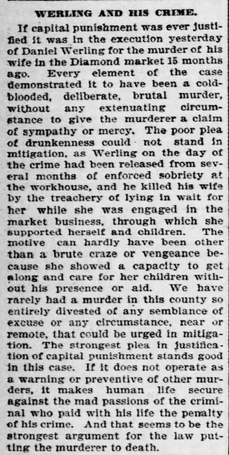 Pittsburgh Post, July 10, 1895