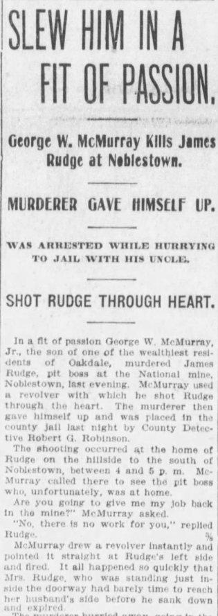 Piottsburgh Press, February 18, 1900