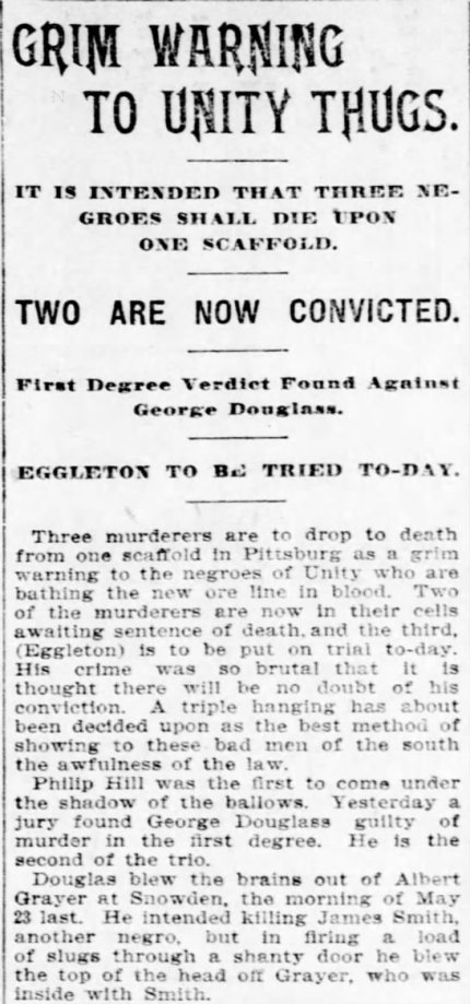 Pittsburgh Daily Post, July 16, 1897