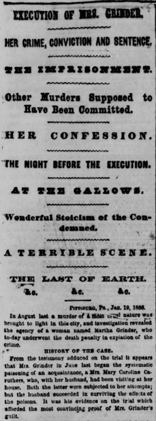 New York Daily Herald, January 20, 1866