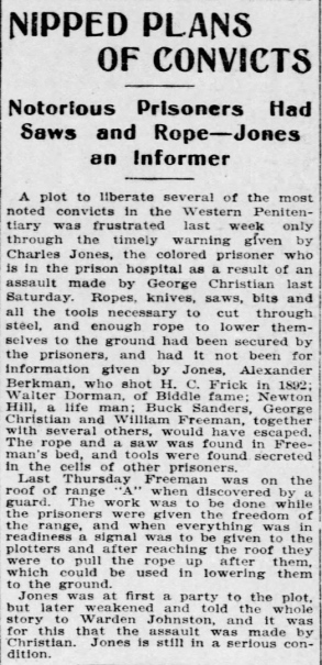 Pittsburgh Press, October 5, 1904