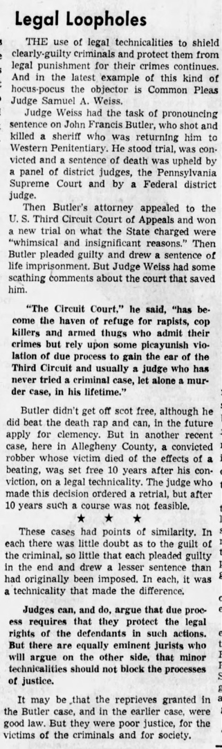 Pittsburgh Post-Gazette, September 18, 1963