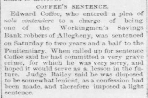 Pittsburgh Daily Post, February 16, 1880