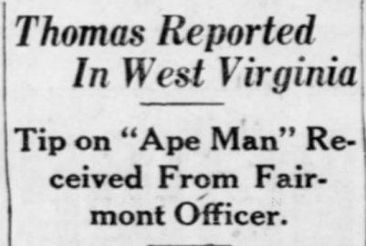 Pittsburgh Post, June 29, 1921