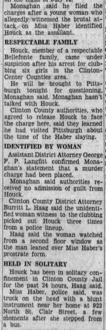 Pittsburgh Sun-Telegraph, September 19, 1941