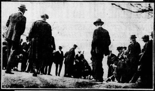 Pittsburgh Post, April 13, 1925